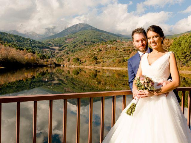 La boda de Raúl y Silvia en Navarredonda De Gredos, Ávila 52
