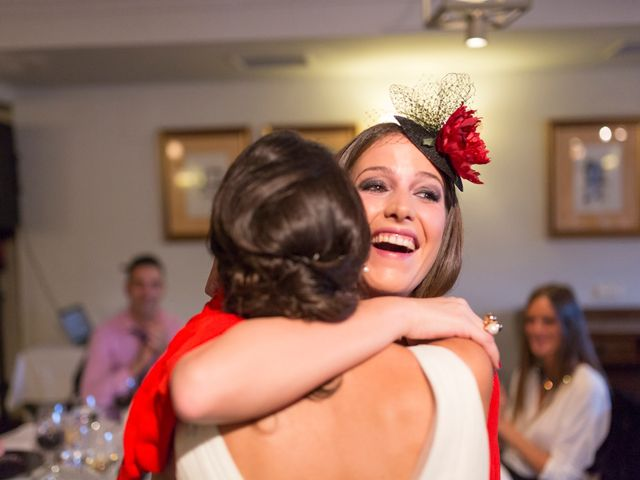 La boda de Raúl y Silvia en Navarredonda De Gredos, Ávila 65