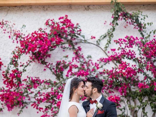 La boda de Javier y Daiana en Málaga, Málaga 5