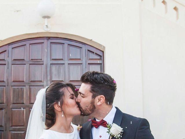 La boda de Javier y Daiana en Málaga, Málaga 7