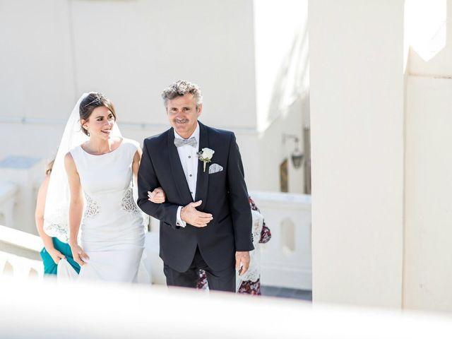 La boda de Javier y Daiana en Málaga, Málaga 10