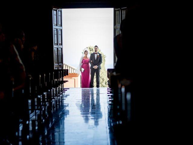 La boda de Javier y Daiana en Málaga, Málaga 11