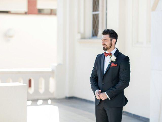 La boda de Javier y Daiana en Málaga, Málaga 12