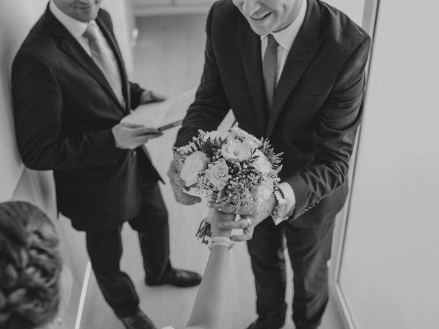 La boda de Juan Carlos y Clara en Blanes, Girona 43
