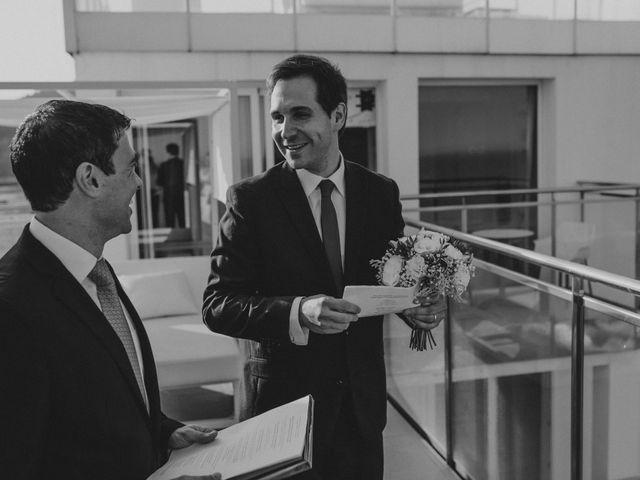 La boda de Juan Carlos y Clara en Blanes, Girona 45