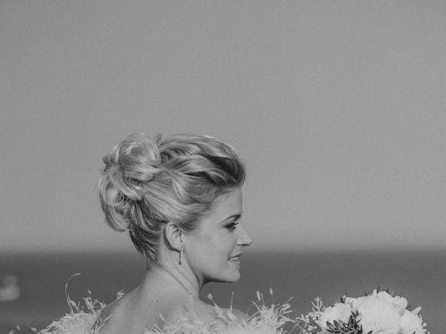 La boda de Juan Carlos y Clara en Blanes, Girona 48