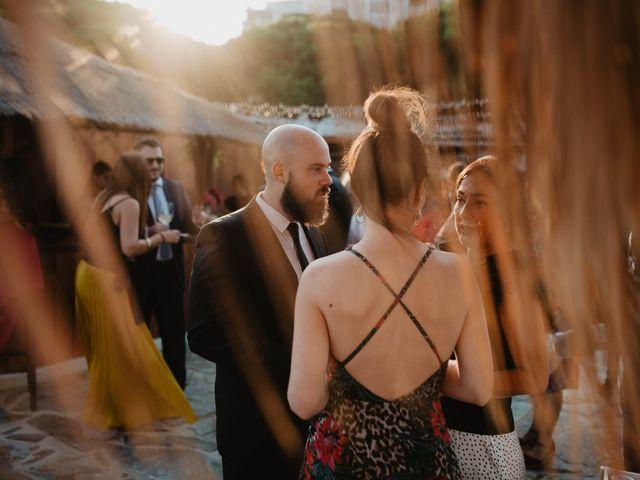 La boda de Juan Carlos y Clara en Blanes, Girona 68