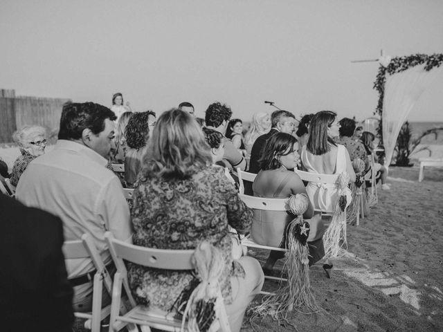 La boda de Juan Carlos y Clara en Blanes, Girona 80
