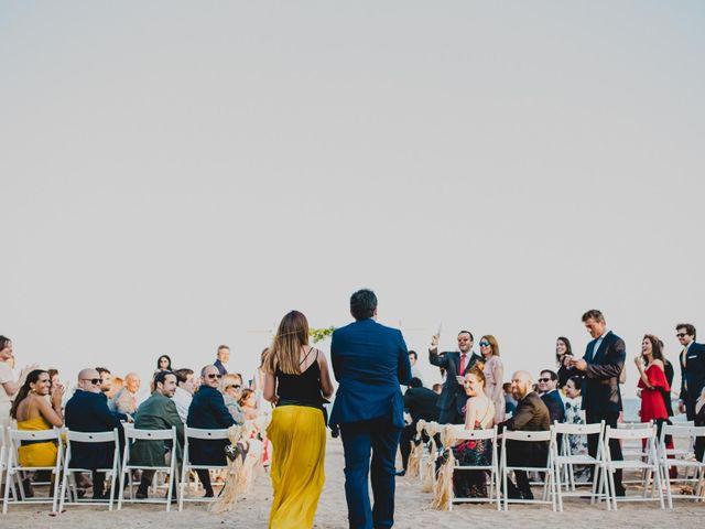 La boda de Juan Carlos y Clara en Blanes, Girona 88