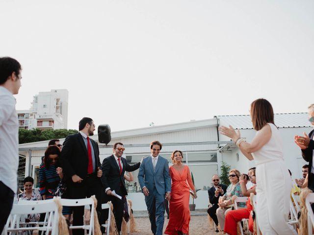 La boda de Juan Carlos y Clara en Blanes, Girona 93