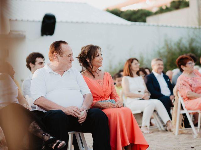La boda de Juan Carlos y Clara en Blanes, Girona 112