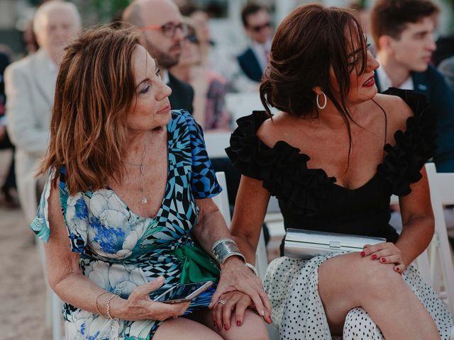 La boda de Juan Carlos y Clara en Blanes, Girona 115
