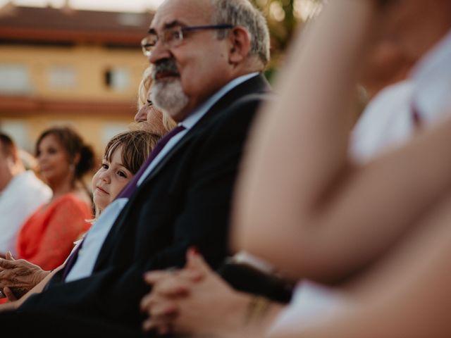 La boda de Juan Carlos y Clara en Blanes, Girona 119