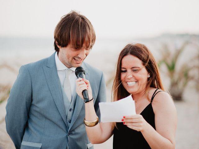 La boda de Juan Carlos y Clara en Blanes, Girona 138