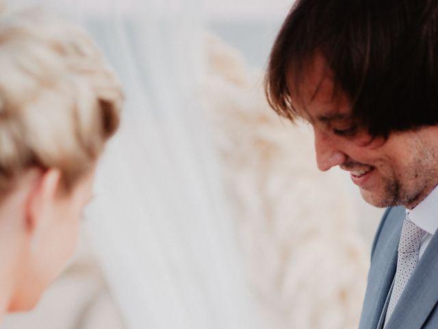 La boda de Juan Carlos y Clara en Blanes, Girona 139