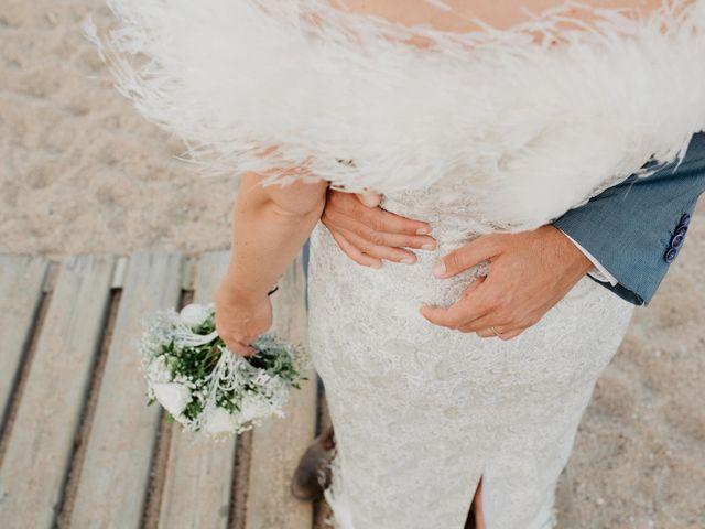 La boda de Juan Carlos y Clara en Blanes, Girona 165