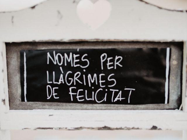 La boda de Juan Carlos y Clara en Blanes, Girona 173