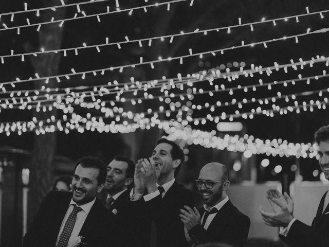La boda de Juan Carlos y Clara en Blanes, Girona 201
