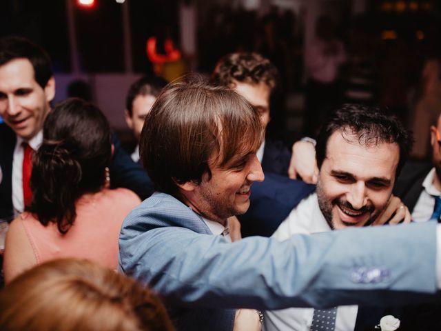 La boda de Juan Carlos y Clara en Blanes, Girona 212