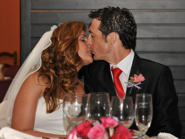 La boda de María del Mar y Francisco Manuel en Huelva, Huelva 3
