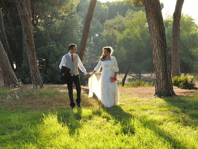 La boda de María del Mar y Francisco Manuel en Huelva, Huelva 4