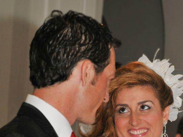 La boda de María del Mar y Francisco Manuel en Huelva, Huelva 5
