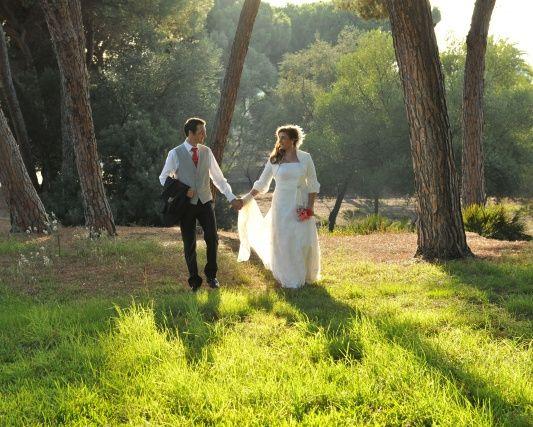 La boda de María del Mar y Francisco Manuel en Huelva, Huelva 6