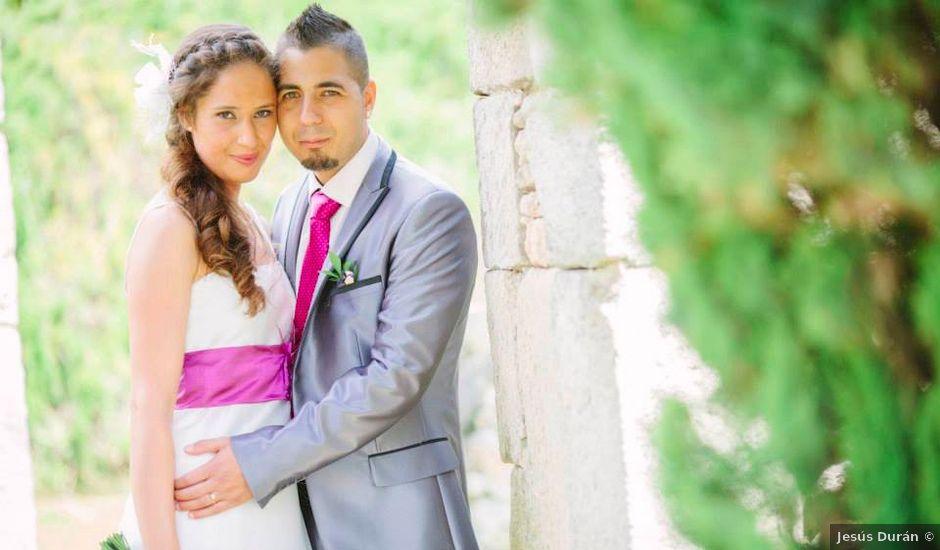 La boda de Alejandro y Tania en A Coruña, A Coruña