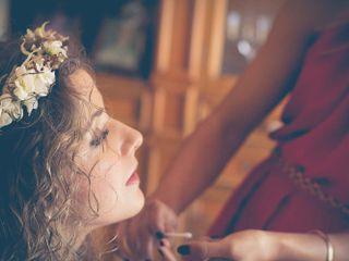 La boda de María Jesús y Dani 2