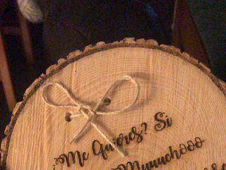 La boda de Alex y Ana 3