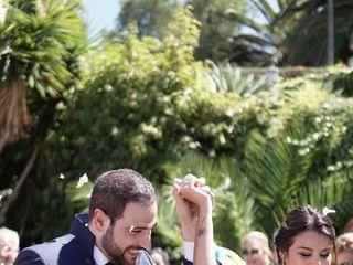 La boda de Isaura y Eduardo 1