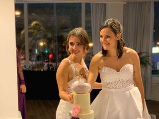 La boda de Jessica y Lidia 1