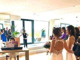 La boda de Jessica y Lidia 2