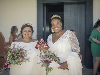 La boda de Toñi y Paola