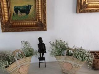La boda de Toñi y Paola 3