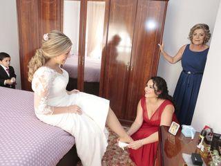 La boda de Patricia y Guillermo 1