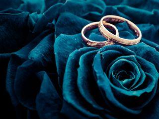 La boda de Yanira y Iván 3