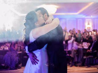 La boda de Irene  y Juan Pablo