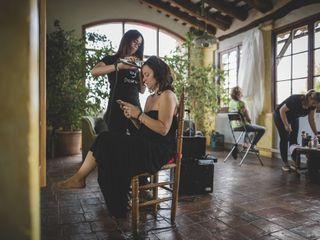 La boda de Soraya y Axel 1