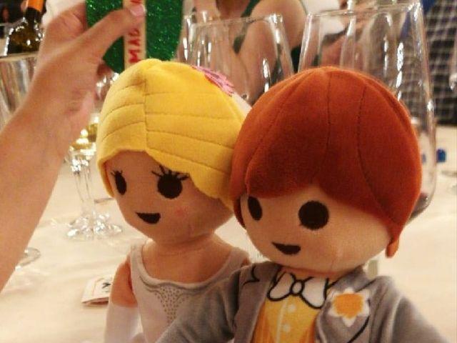 La boda de Lito y Mela en Boqueixon (Ponteulla), A Coruña 6