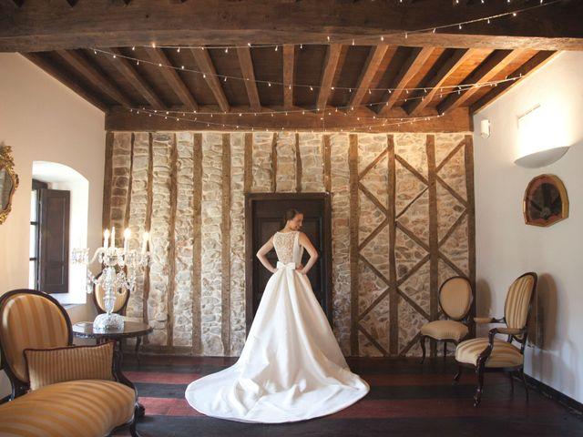 La boda de Xavi y Paula en Martimporra, Asturias 4