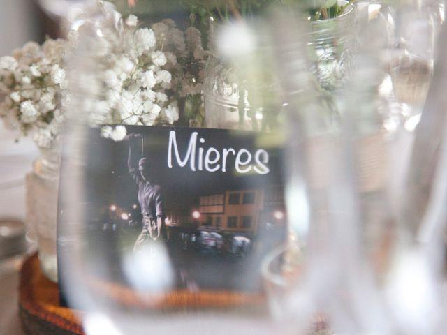 La boda de Xavi y Paula en Martimporra, Asturias 6