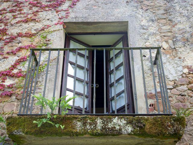 La boda de Xavi y Paula en Martimporra, Asturias 9