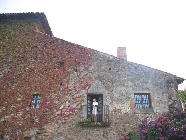 La boda de Xavi y Paula en Martimporra, Asturias 11