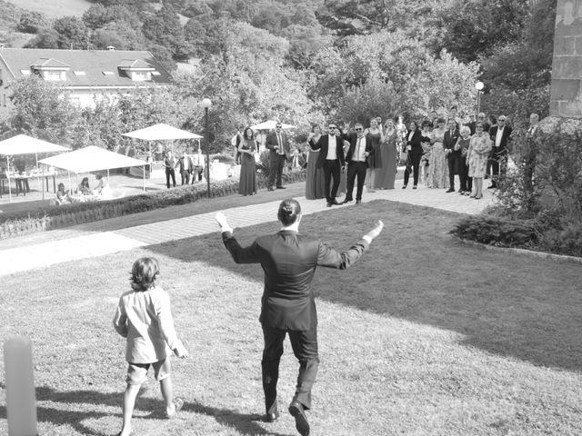 La boda de Xavi y Paula en Martimporra, Asturias 13
