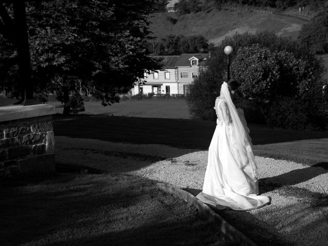 La boda de Xavi y Paula en Martimporra, Asturias 17