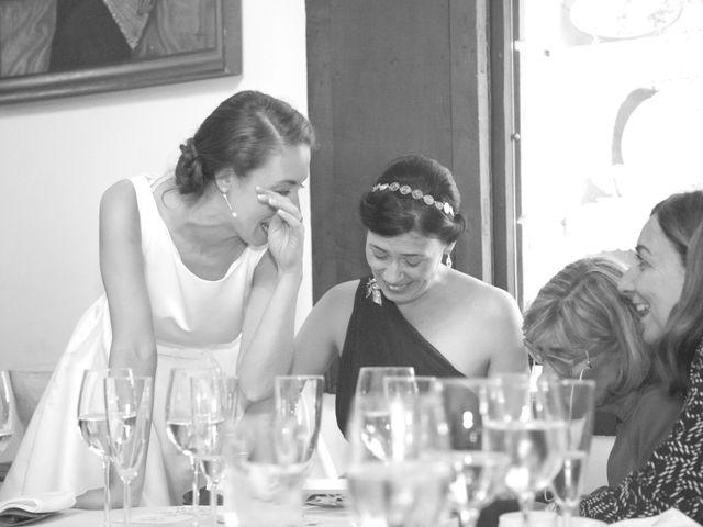 La boda de Xavi y Paula en Martimporra, Asturias 18