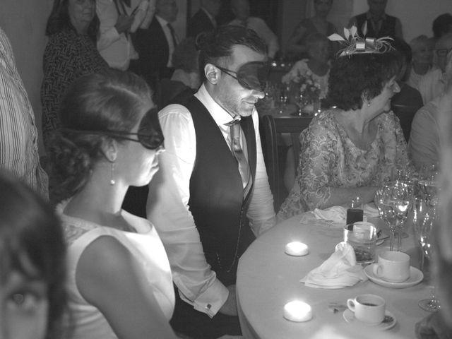 La boda de Xavi y Paula en Martimporra, Asturias 19