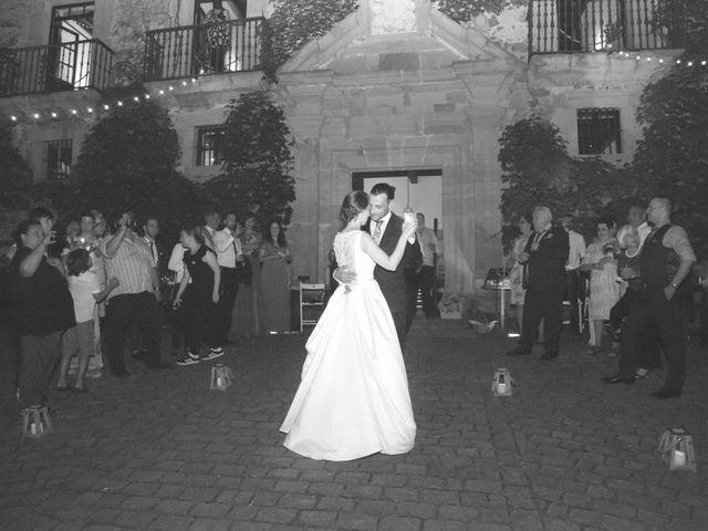 La boda de Xavi y Paula en Martimporra, Asturias 21
