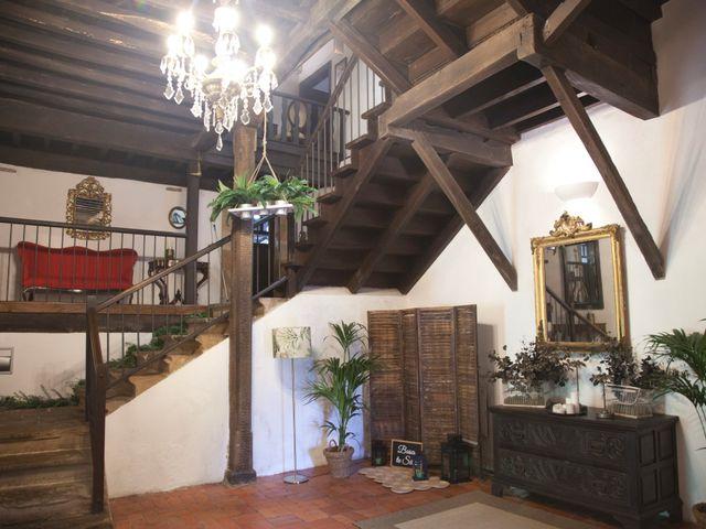 La boda de Xavi y Paula en Martimporra, Asturias 25